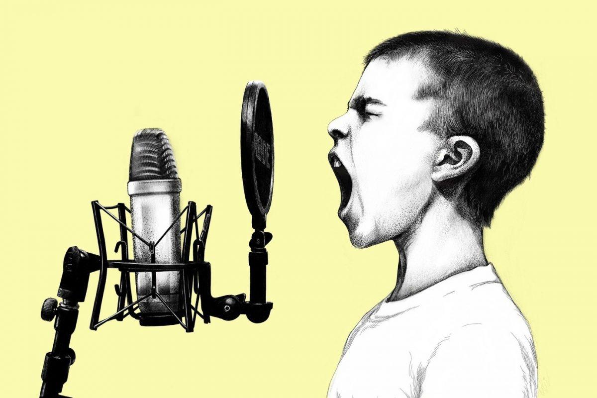ทำไมบางคนถึงร้องเพลงเพราะ แต่บางคนเสียงเพี้ยน?