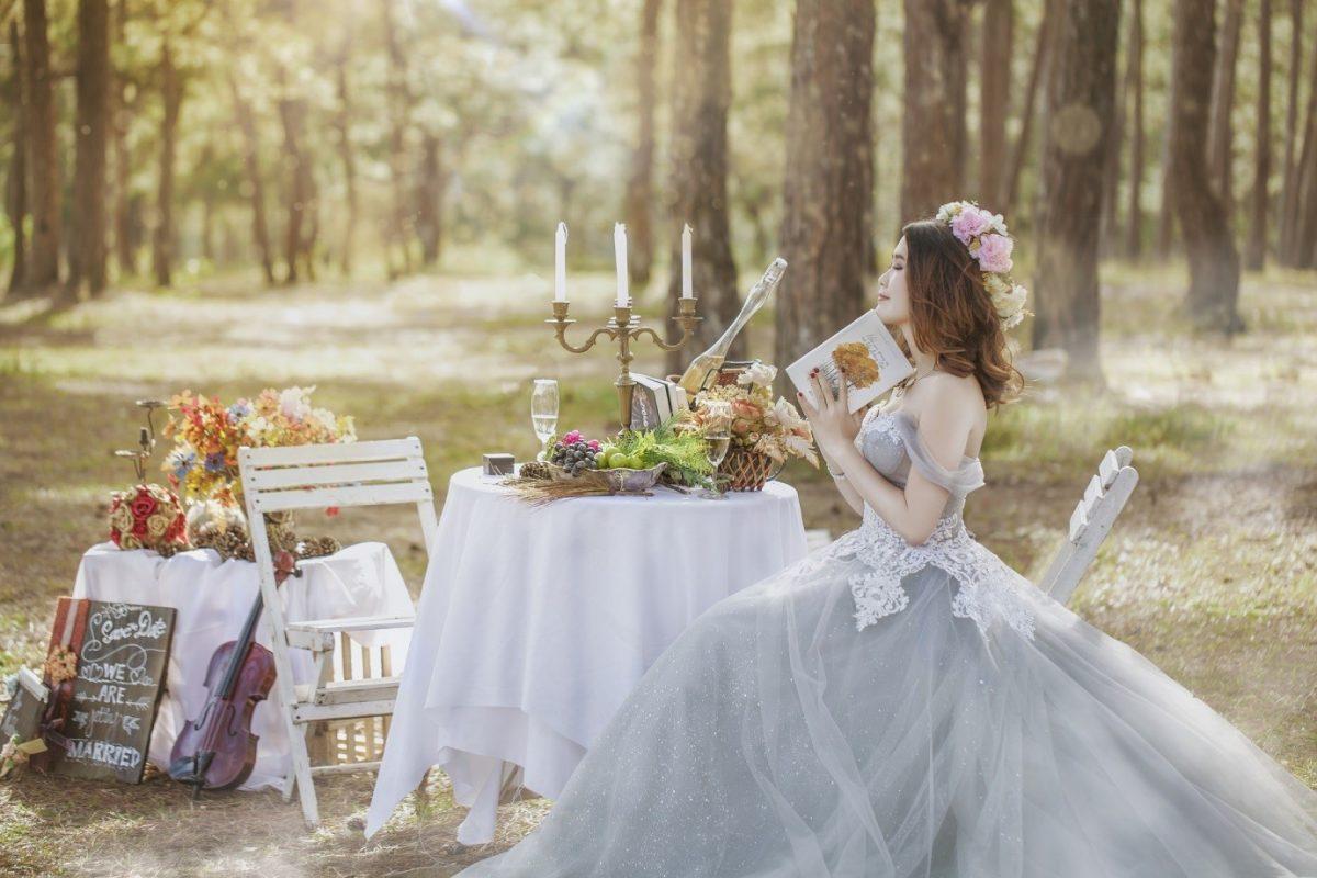 เลือกเพลงรักโดนใจ เติมความหวานให้งานแต่งงาน