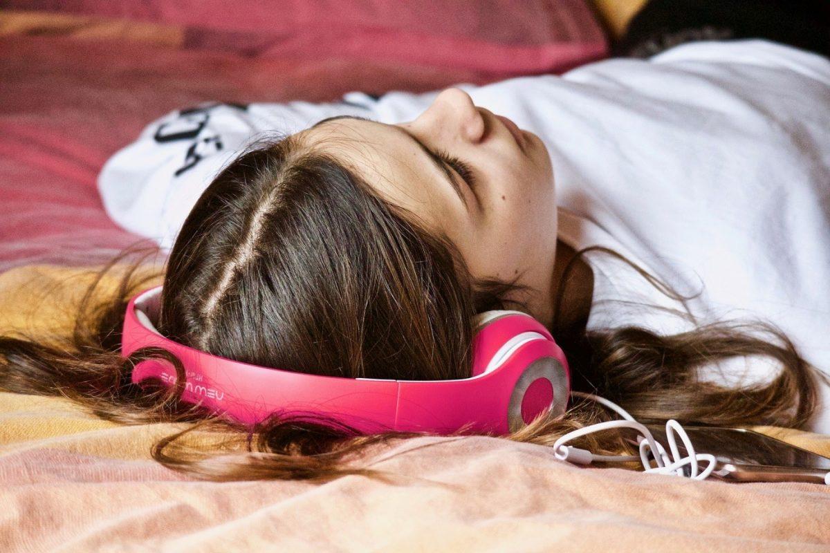 เสียงดนตรี กับการเยียวยาจิตใจและร่างกาย