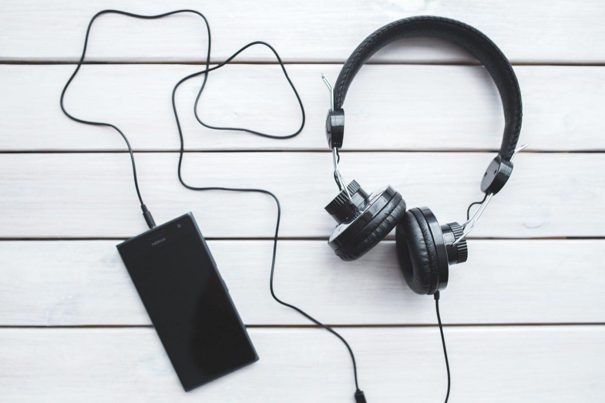 มิวสิคสตรีมมิ่ง ยุคใหม่ของการฟังเพลง