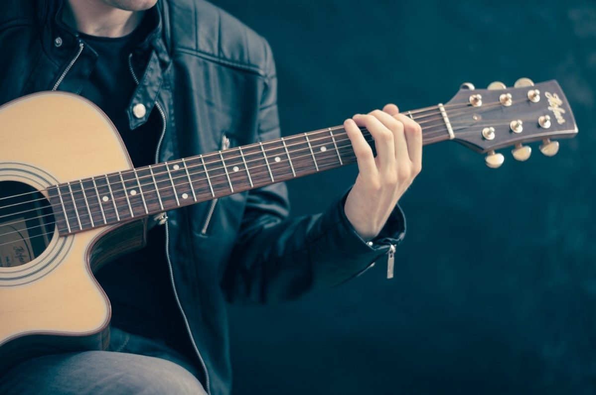 เหตุผลดี ๆ ชวนมาหัดเล่นดนตรีกันเถอะ