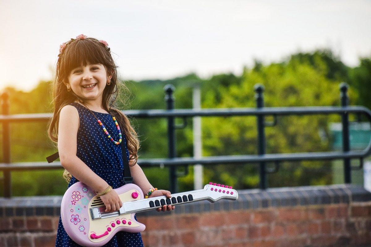 ดนตรีคือยาแห่งความสุขที่กินได้ทุกคน โดยไม่ต้องดื่มน้ำตาม