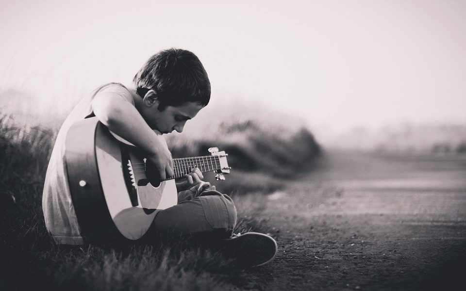 ดนตรีบำบัด ยาขนานแท้ชั้นดีรักษาฟรีจากจิตใจ