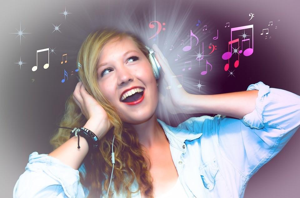 ศึกษาลักษณะคนง่ายๆ จากสไตล์เพลงที่ชอบฟัง
