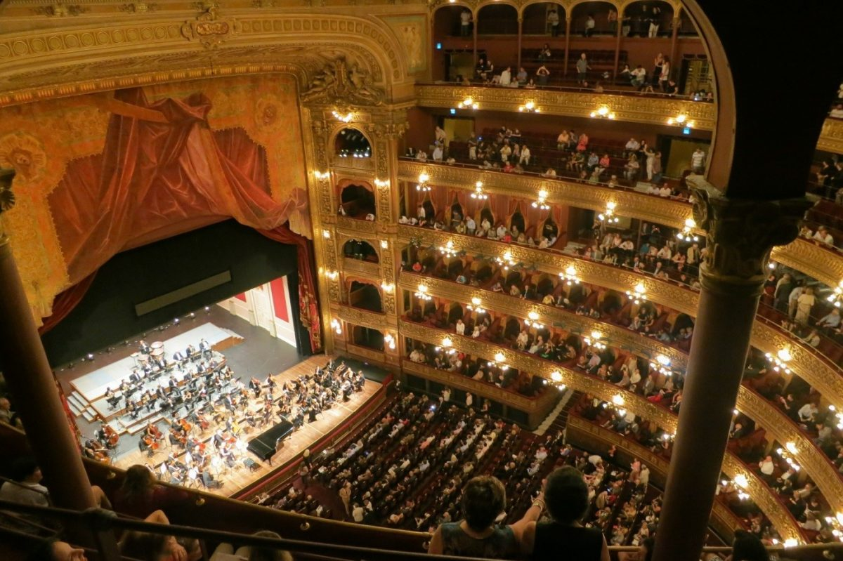 Hollywood in Vienna เทศกาลดนตรีสุดอลังการ จากภาพยนตร์ฮอลลีวูด