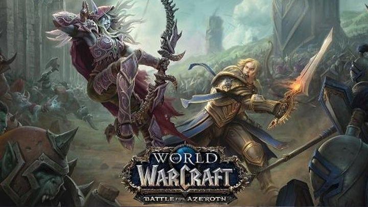 World of Warcraft และ Dark Souls III เกมที่มีเพลงประกอบสุด Epic