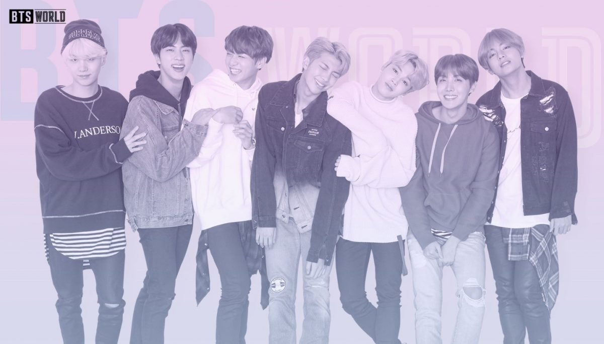 """Dream Glow"" เพลงแห่งความฝัน บนโลกของเกม ""BTS World"" ที่เหล่า Army ไม่พลาด"