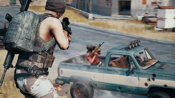 ไขข้อสงสัย เพลงในเกม PUBG ขับรถทีไร ได้ยินทุกที