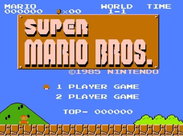 พามารู้จักกับนักร้องเจ้าของเสียงในเพลง Super Mario Bros. Theme