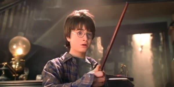 มนตราแห่งเสียงเพลงอันน่าอัศจรรย์ใจใน Harry Potter