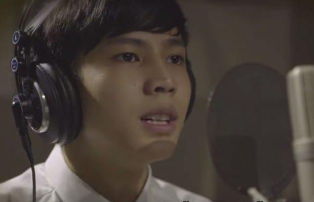 ป๋อง OST.เมย์ไหน..ไฟแรงเฟร่อ เพลงที่บอกเล่าความรักของเด็กหนุ่มไร้ฐานันดร